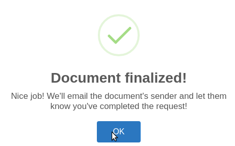 Document finalizat