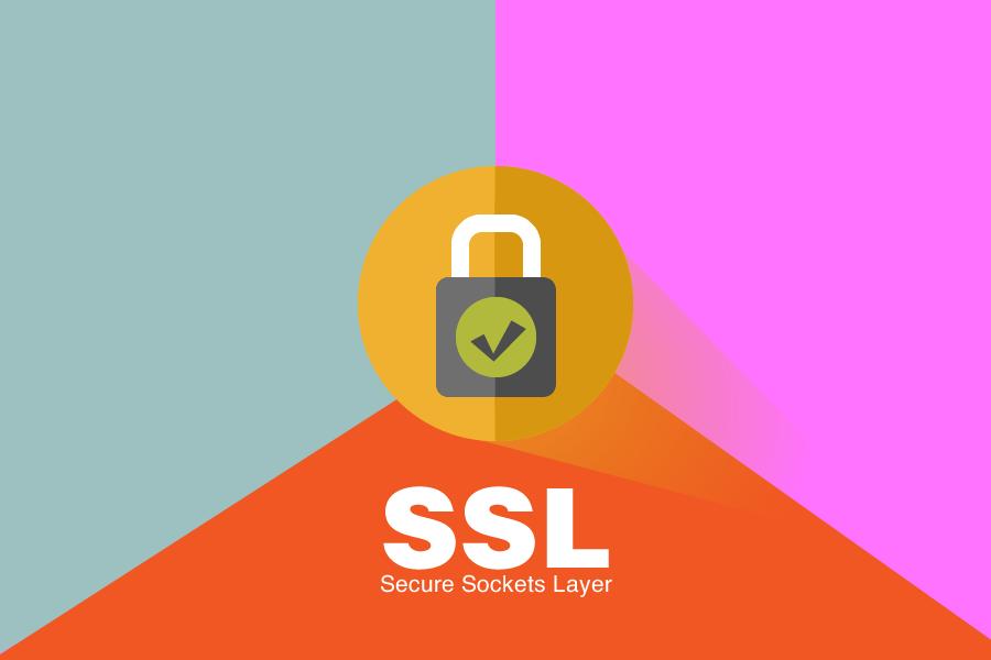 Certificate SSL